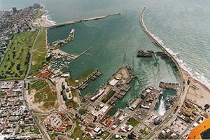 Imagen aleatoria para ports